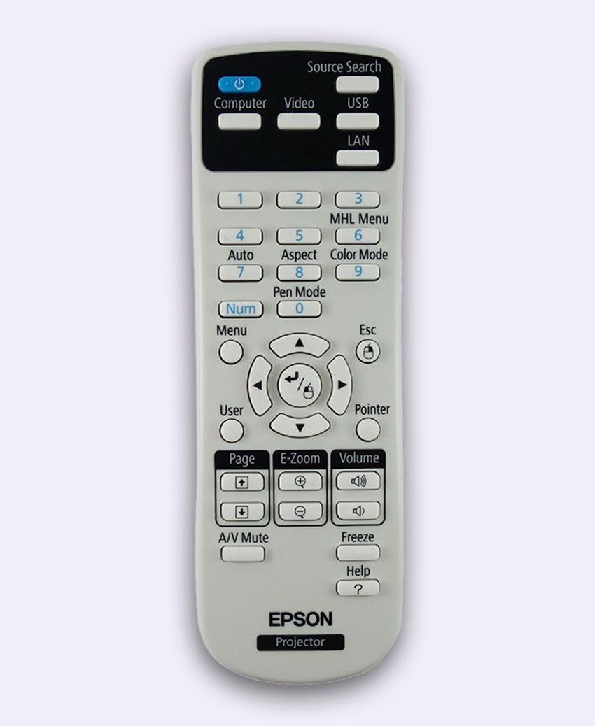 EPSON Projector Remote Control