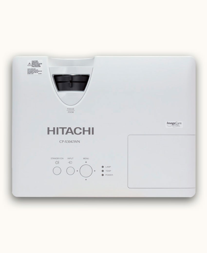 HITACHI CP-X3042WN