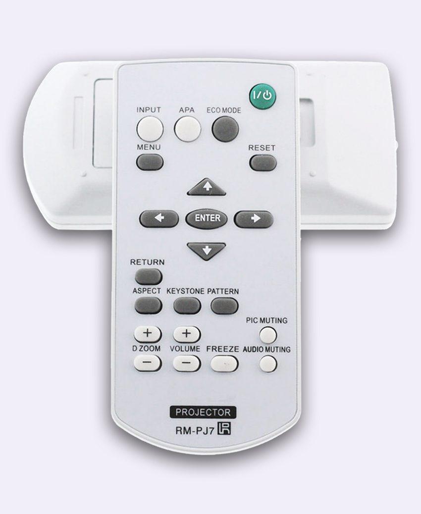 SONY Projector Remote Control