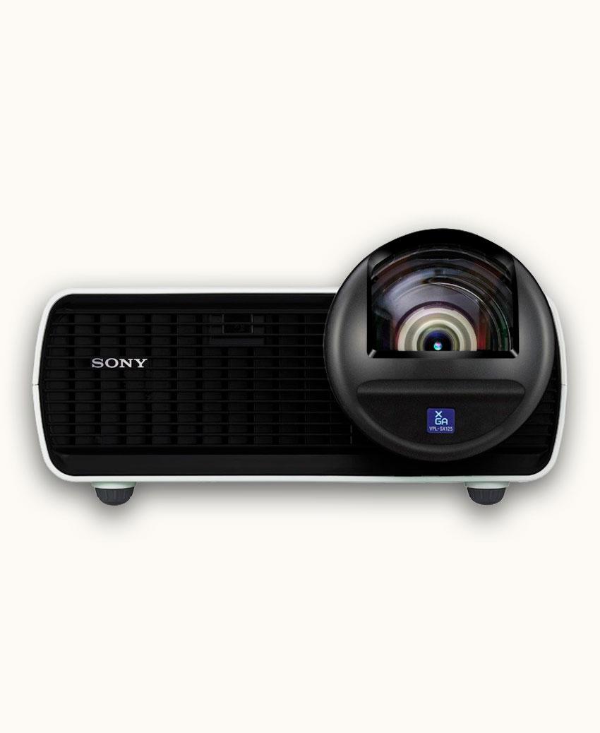 SONY VPL-SX125