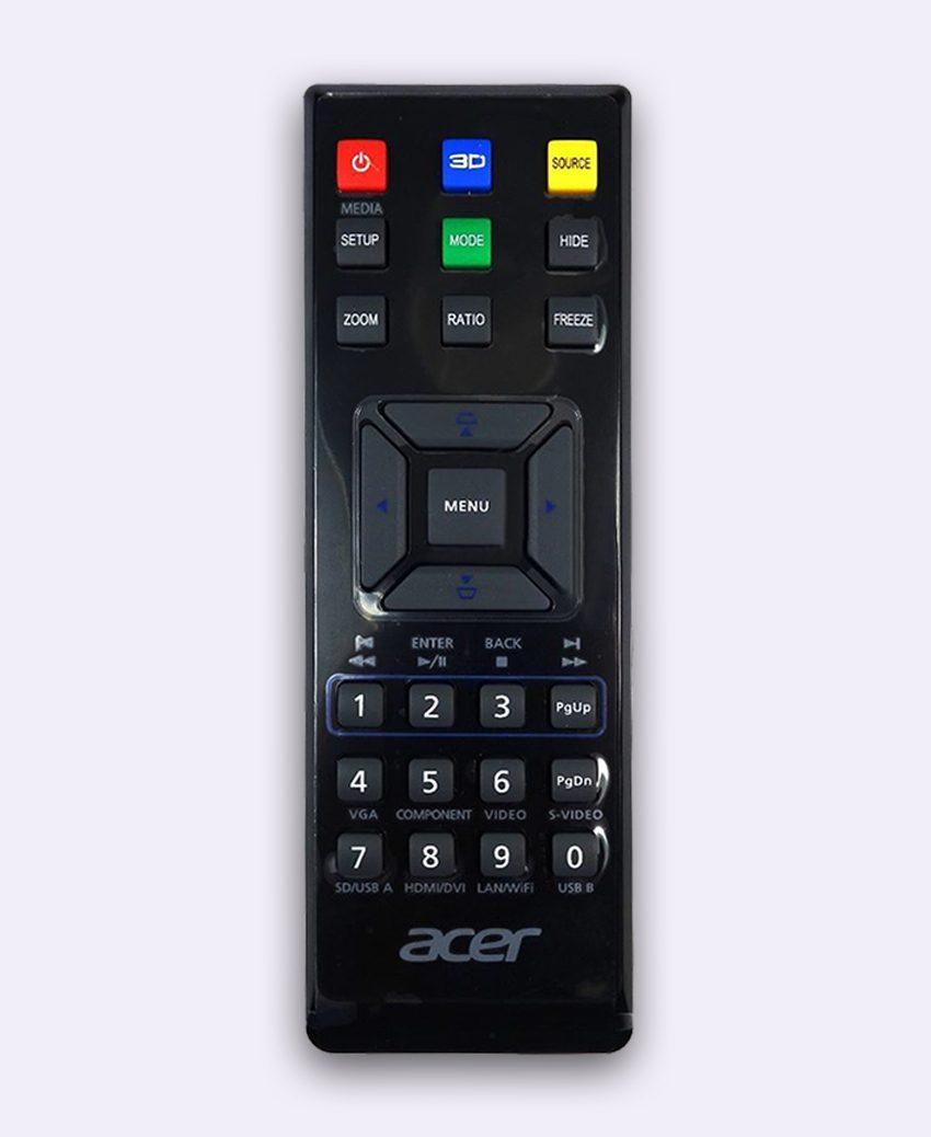acer Projector Remote Control