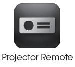 projector-Remote-Logo