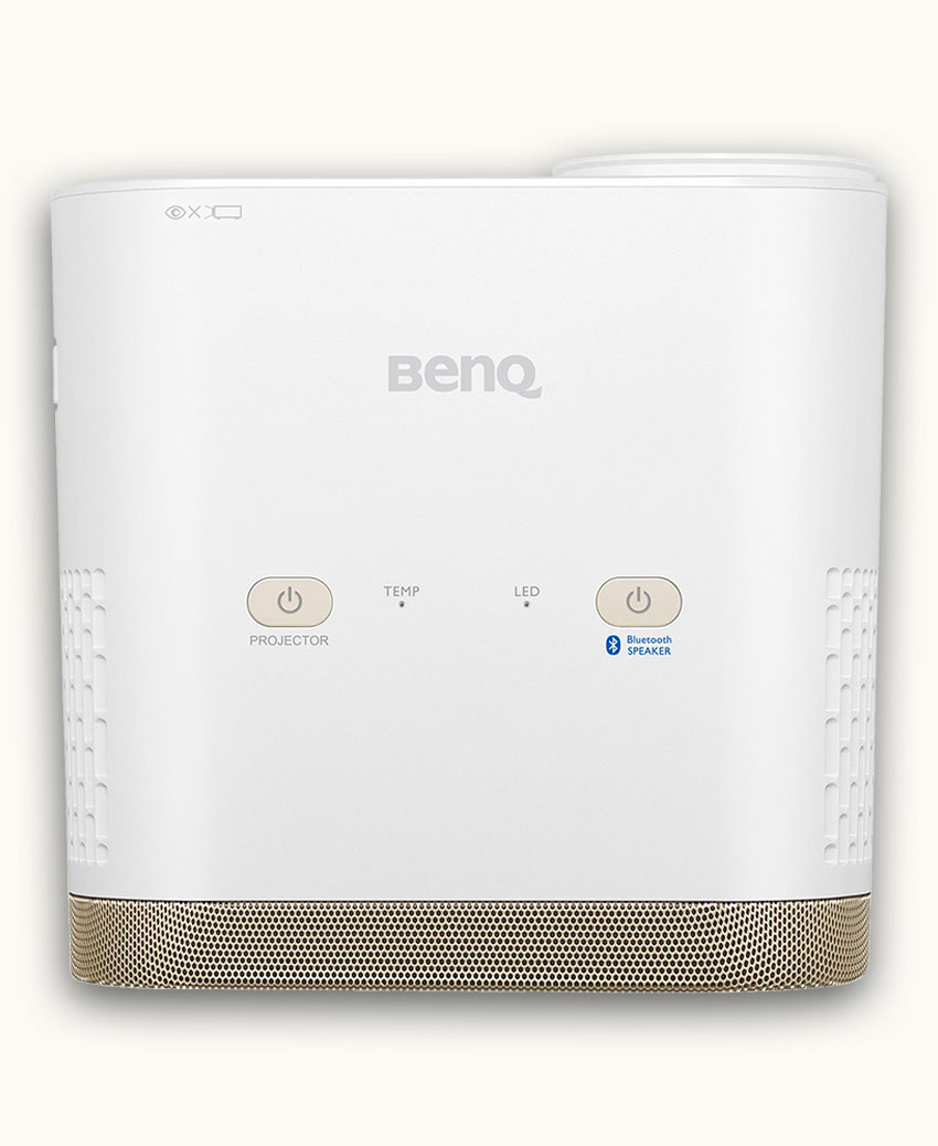 BenQ i500