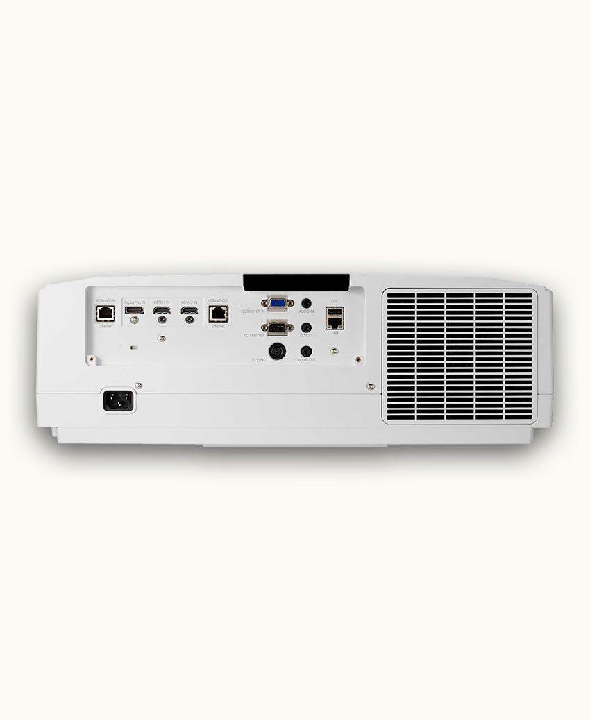 NEC NP-PA903X