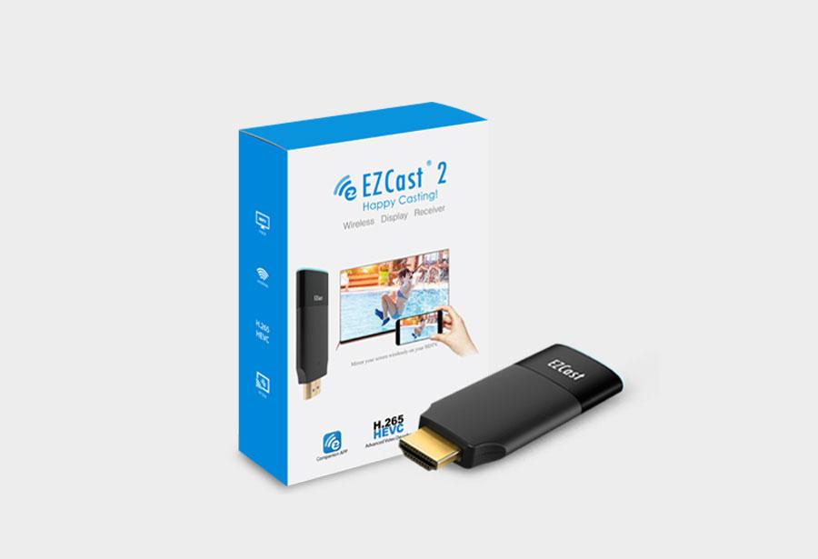 دانگل HDMI ایزی کست مدل EZCast 2