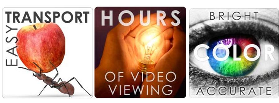 ویدئو پروژکتور اپتما Optoma UHD40