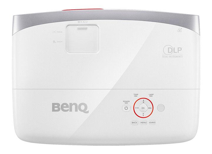ویدئو پروژکتور بنکیو مدل BenQ W1210ST