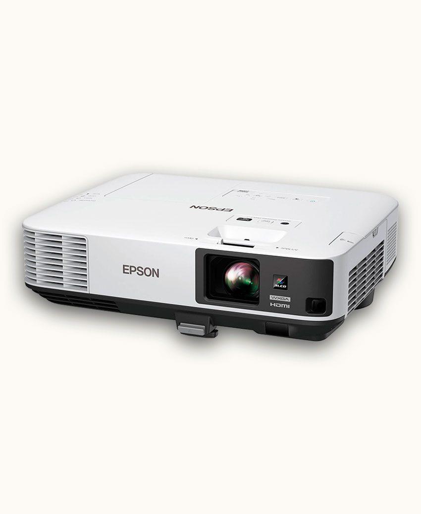 EPSON PowerLite 2155W