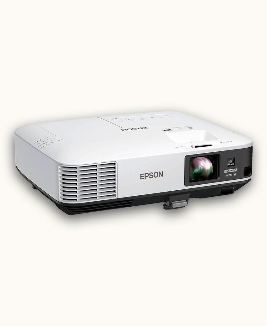 EPSON PowerLite 2250U