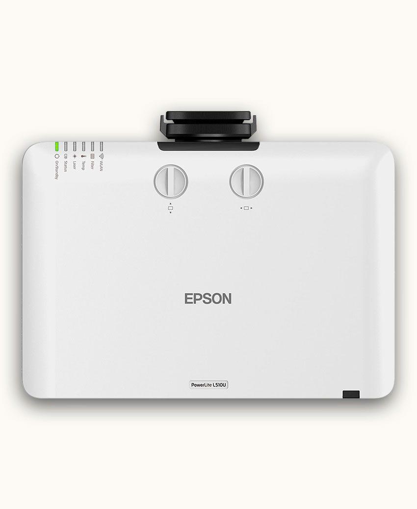 EPSON PowerLite L510U