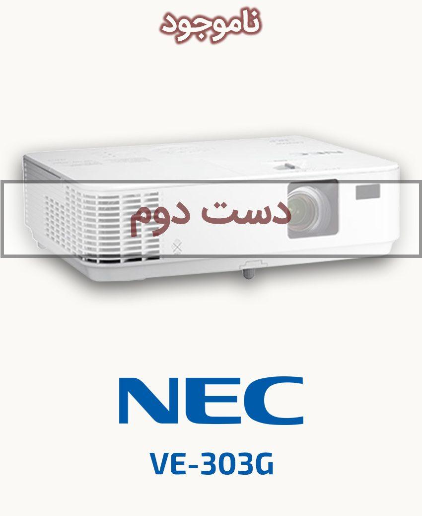 NEC VE-303G