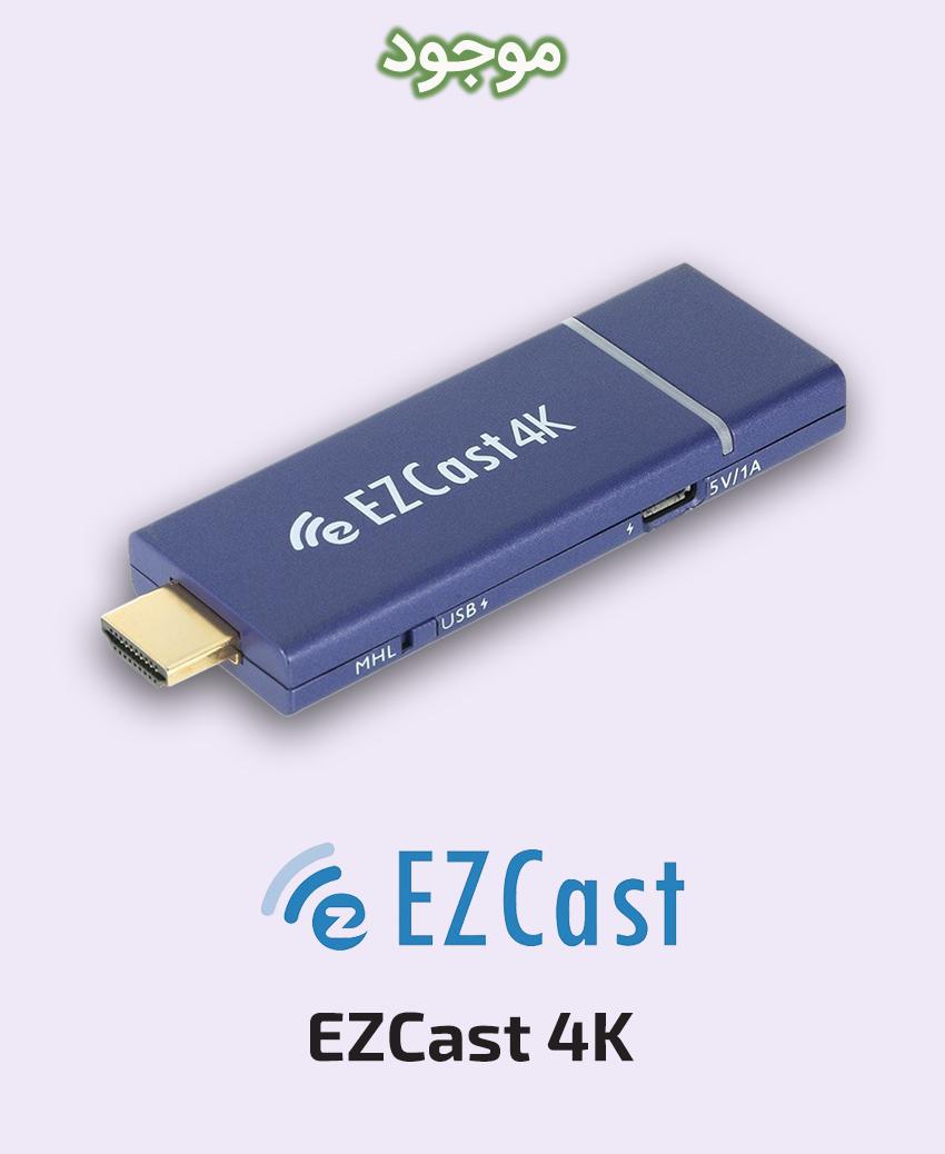 Ezcast 4k