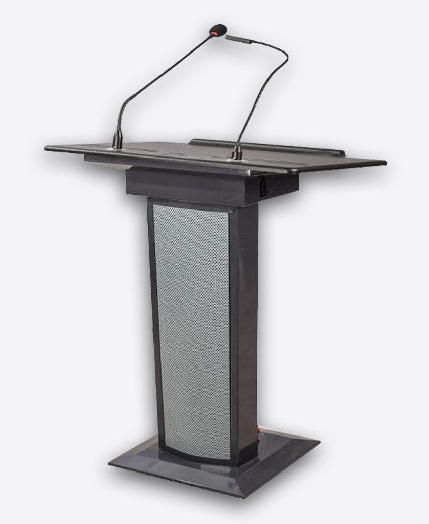 Metal Portable Tribune