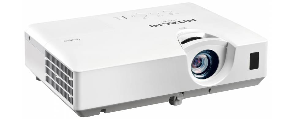 ویدئو پروژکتور هیتاچی مدل HITACHI CP-EX302
