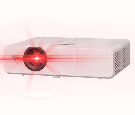 ویدئو پروژکتور پاناسونیک مدل Panasonic PT-LB305