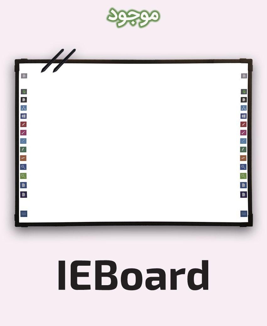 IEBoard