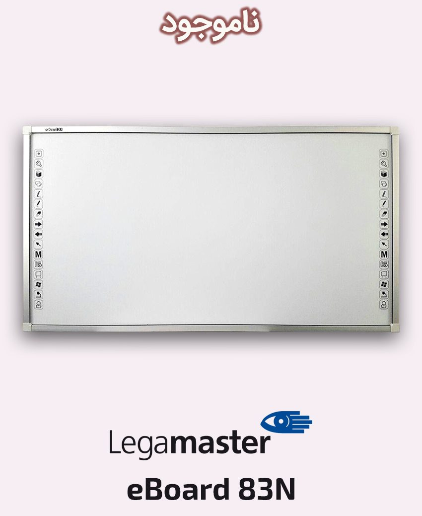 Legamaster eBoard 83N