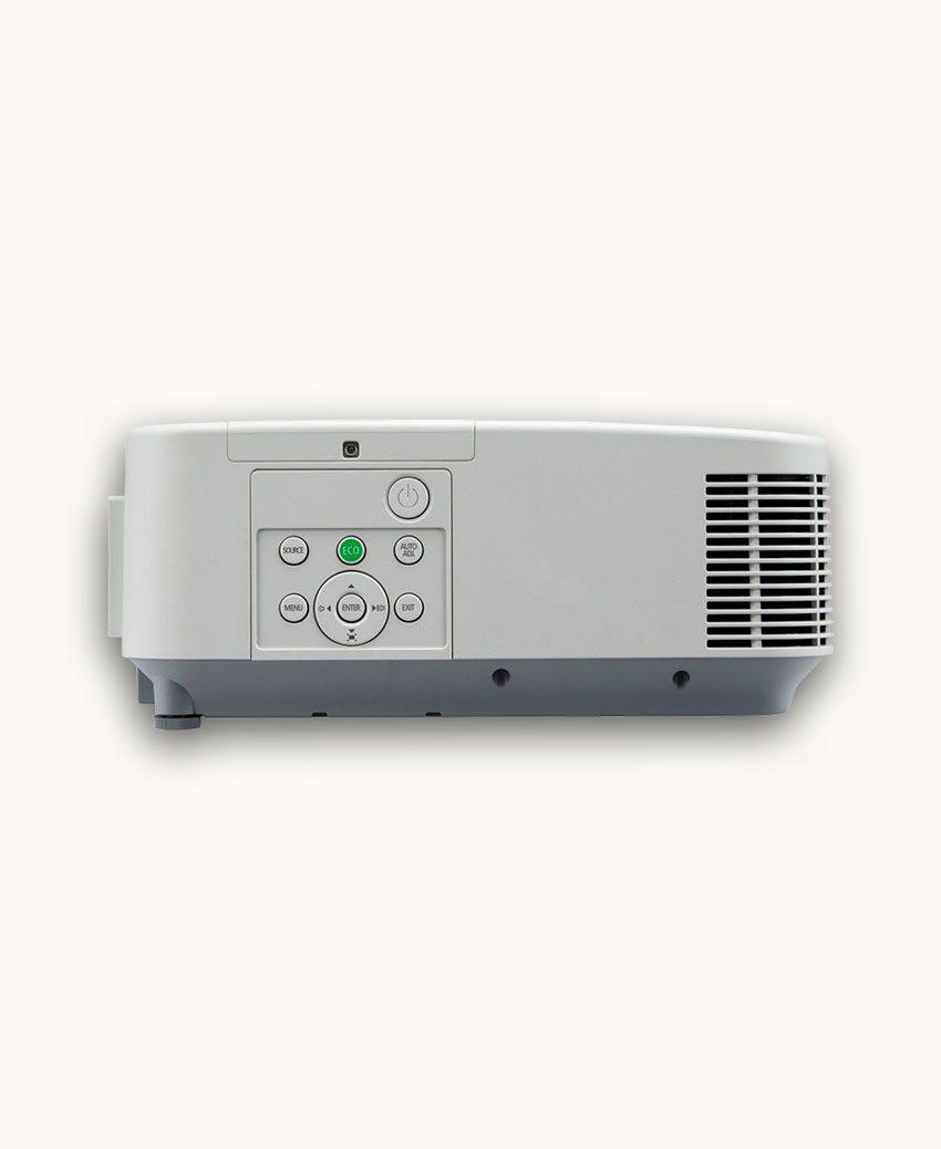 NEC NP-P554W