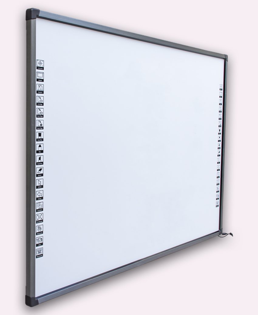 Riotouch Board