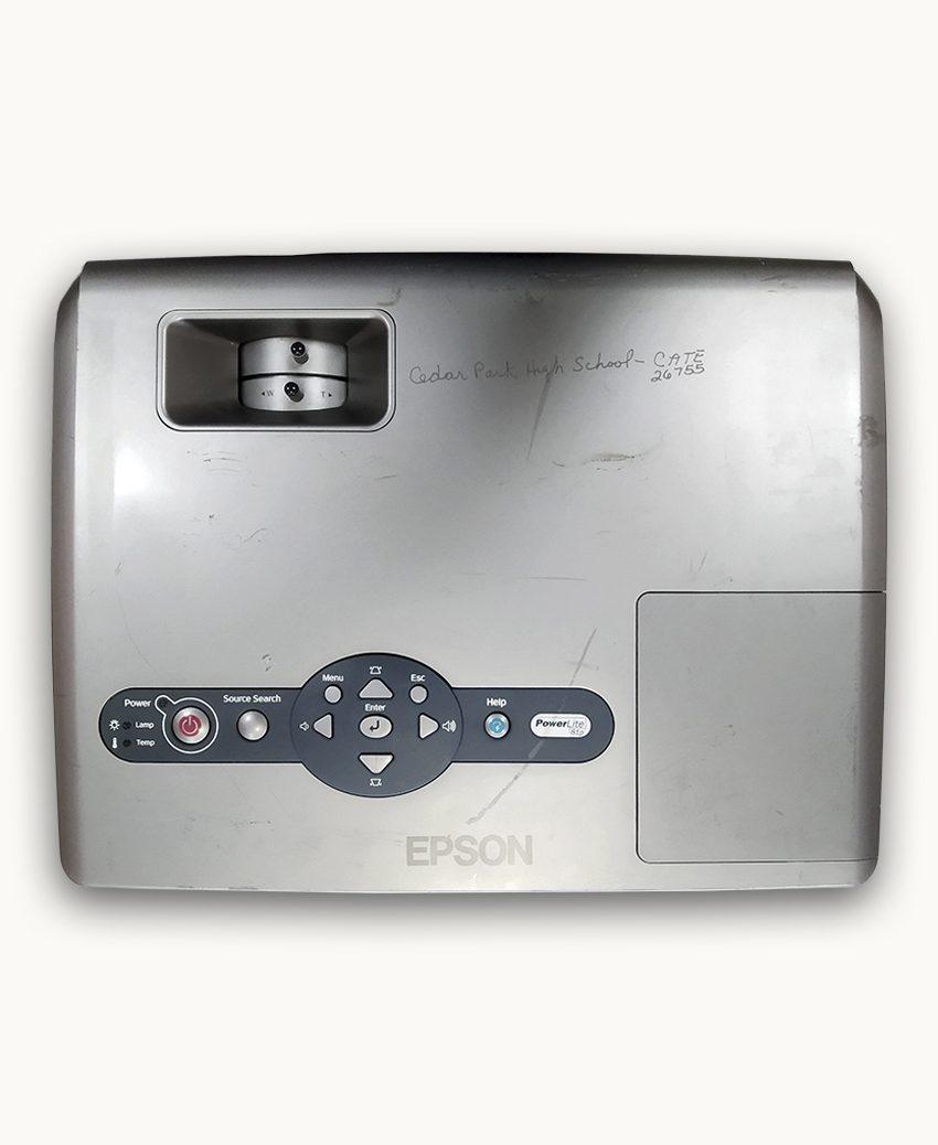 EPSON EMP-81