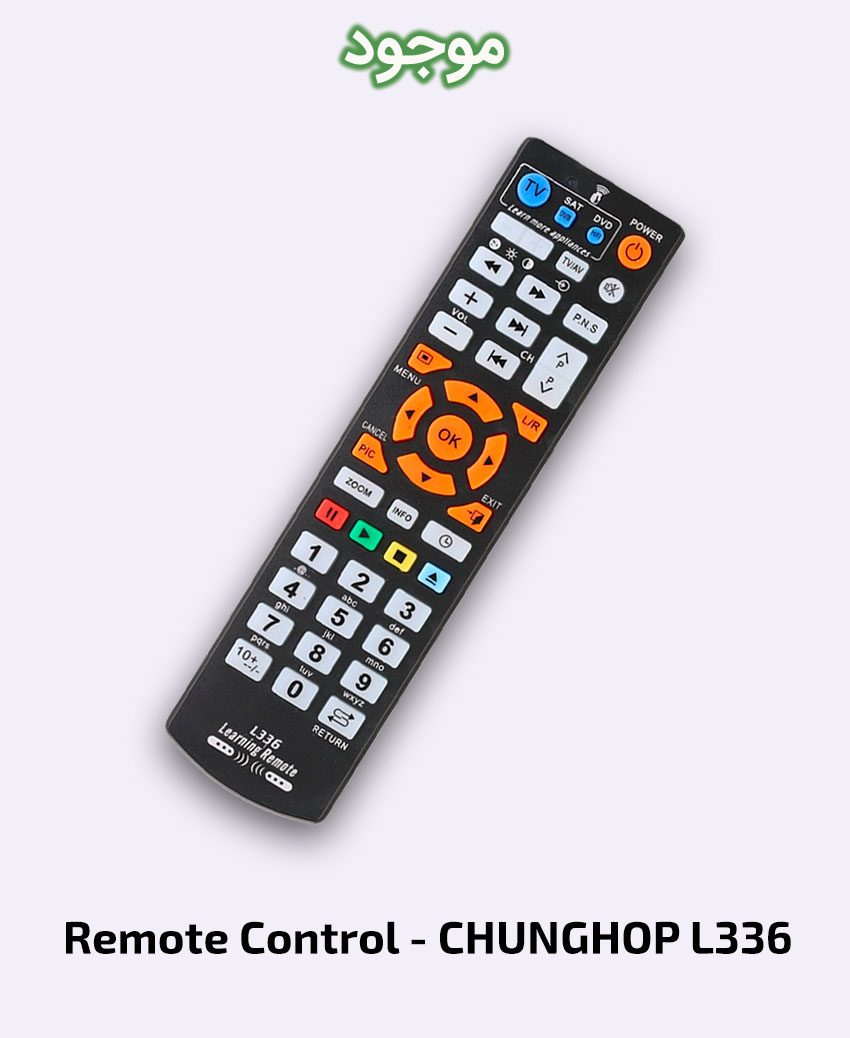 CHUNGHOP L336