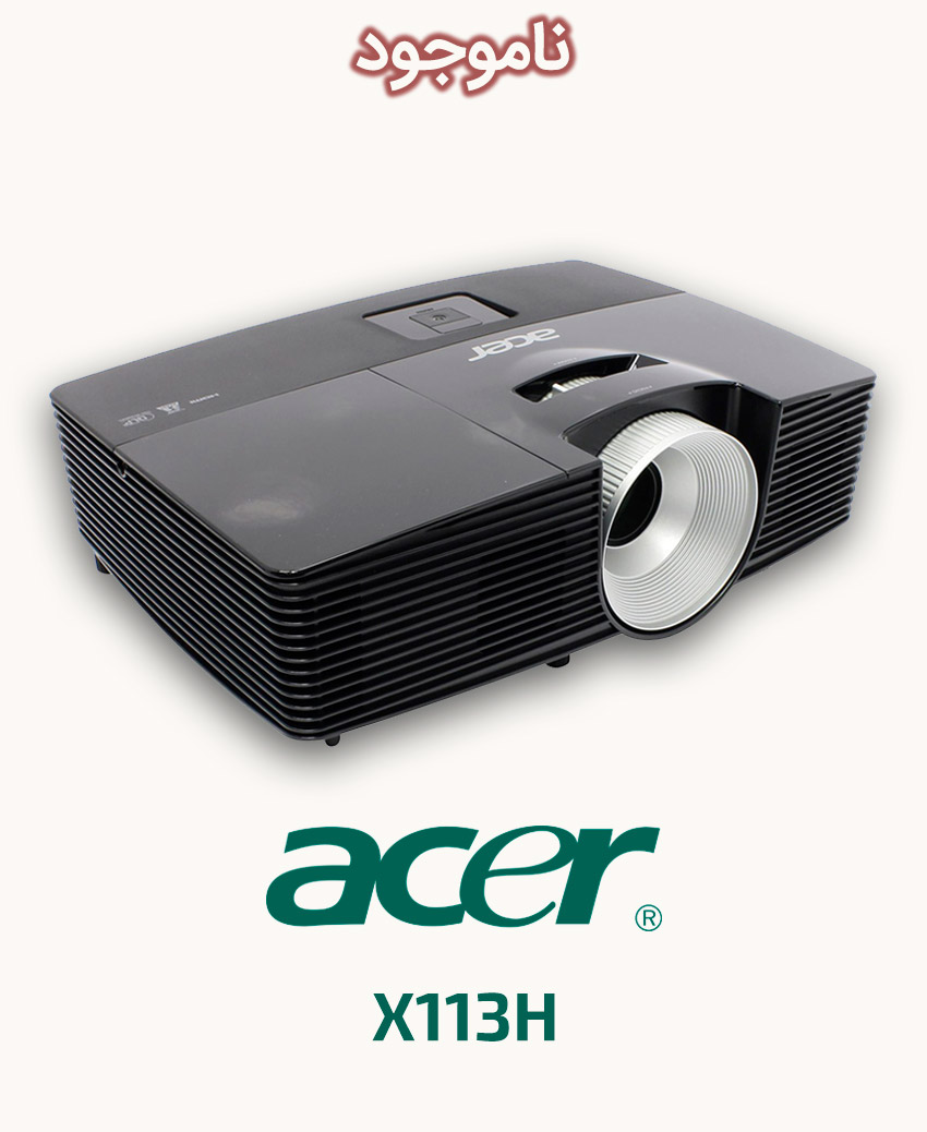 acer X113H