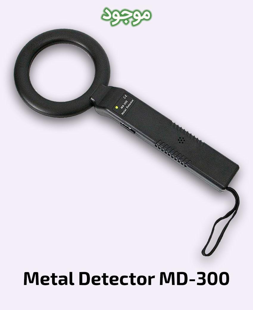Metal Detector MD-300