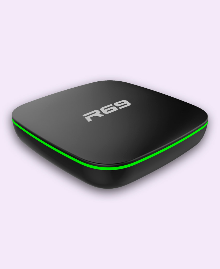 R69 Android Box