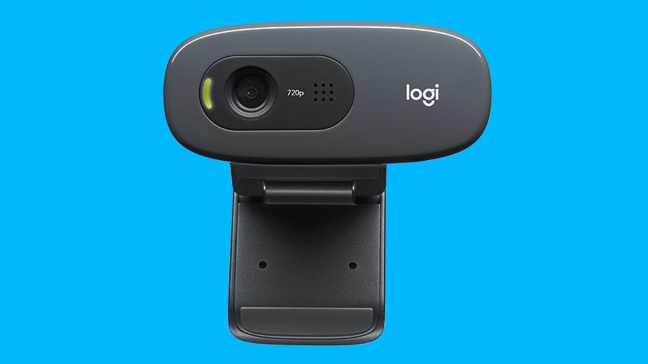 وب کم لاجیتک مدل Logitech C270