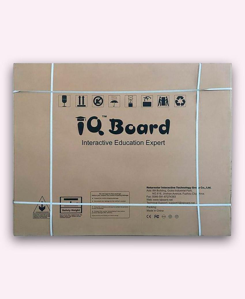 IQ Board EM82