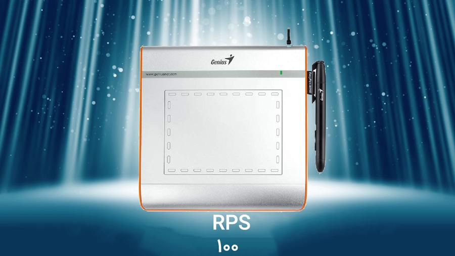 قلم نوری جنیوس مدل EasyPen i405X