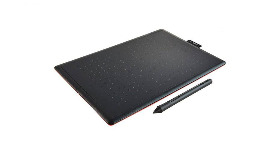 قلم نوری وکام مدل One by Wacom CTL-672
