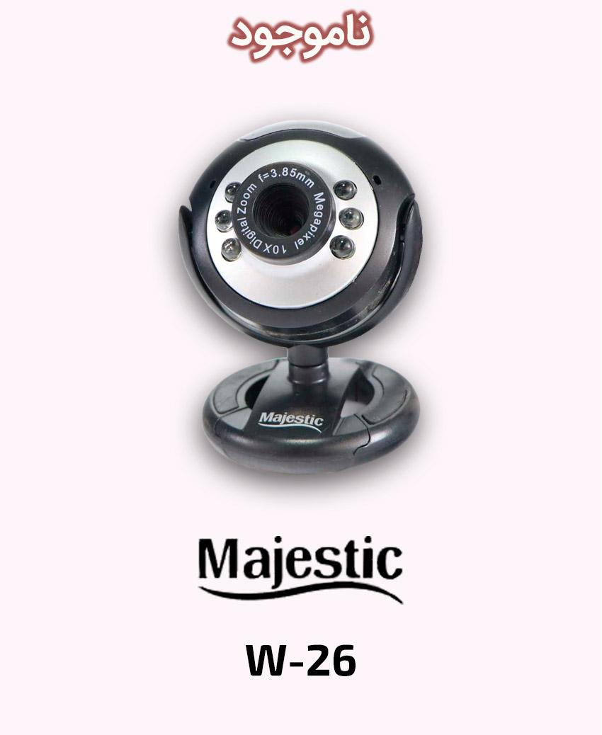 Majestic W-26