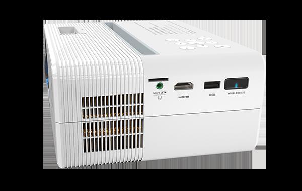 ویدئو پروژکتور ایزی کست مدل EZCast Beam V3