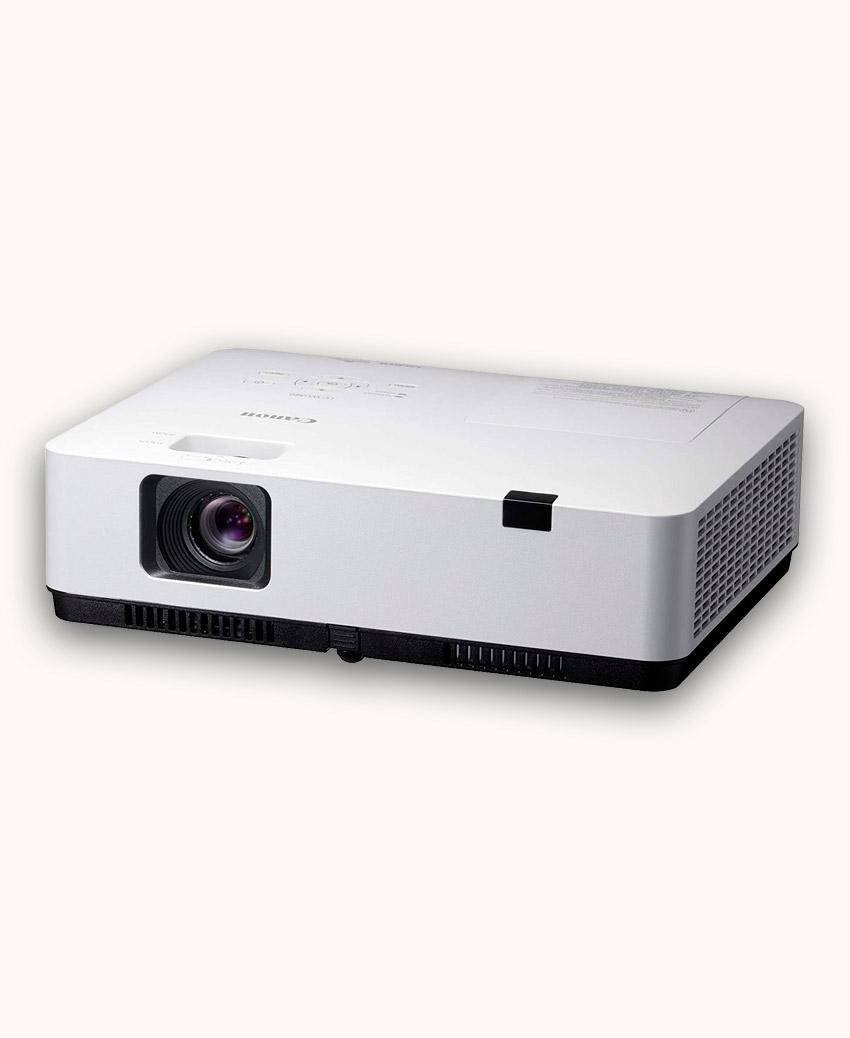 Canon LV-WX370