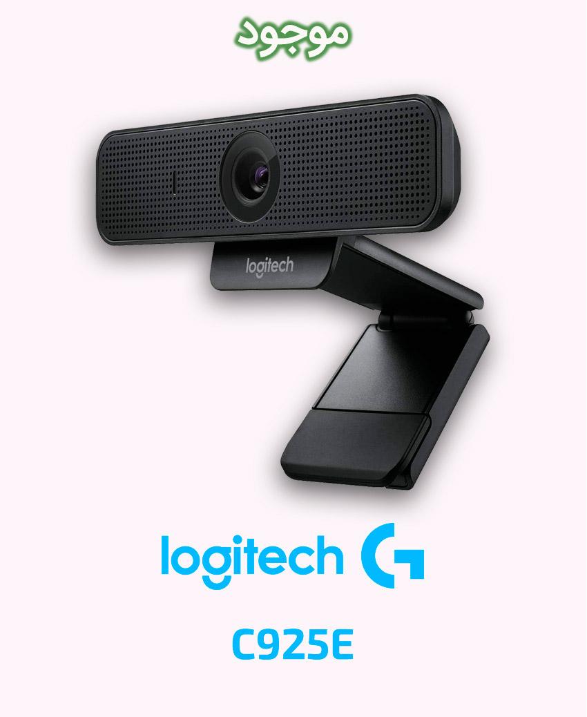 Logitech C925E