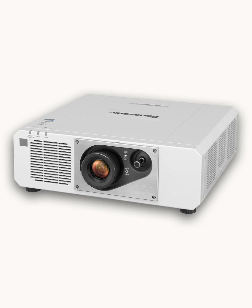 Panasonic PT-RZ570