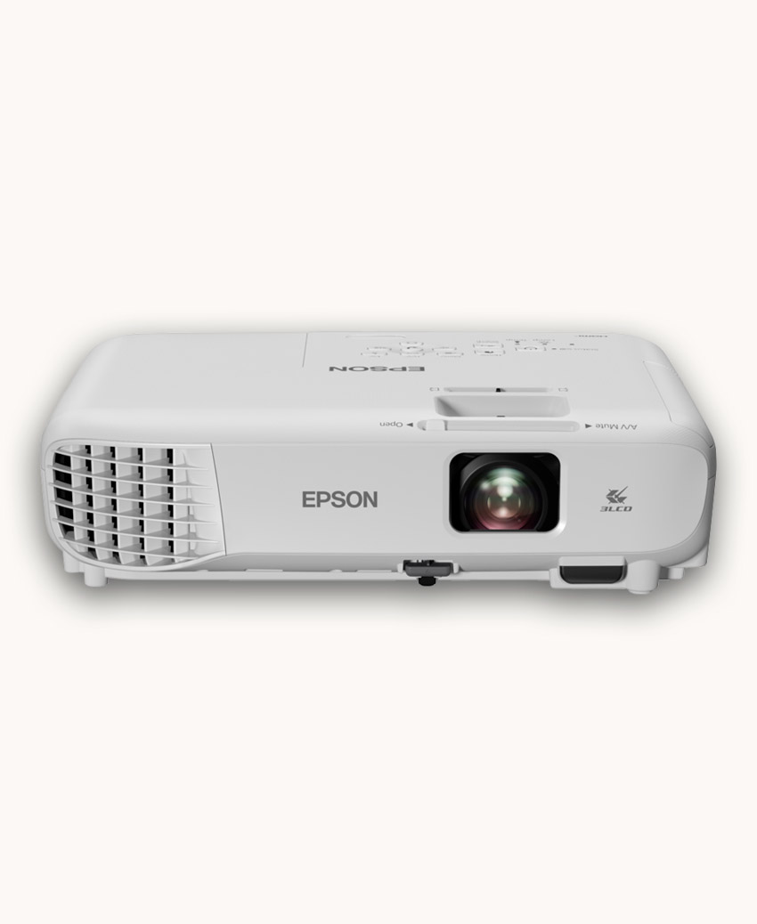 EPSON EB-X06